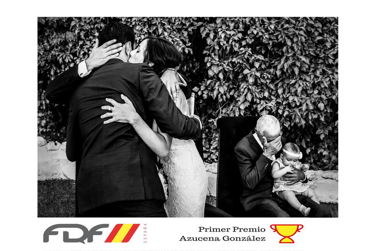2016-Convención Internacional Foro De Fotógrafos-Primer Premio