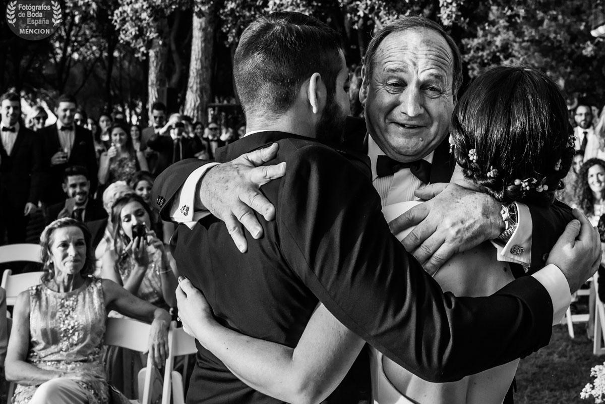 2017-Fotógrafos De Boda 2017 Round 9-Mención De Honor Categoría Momento