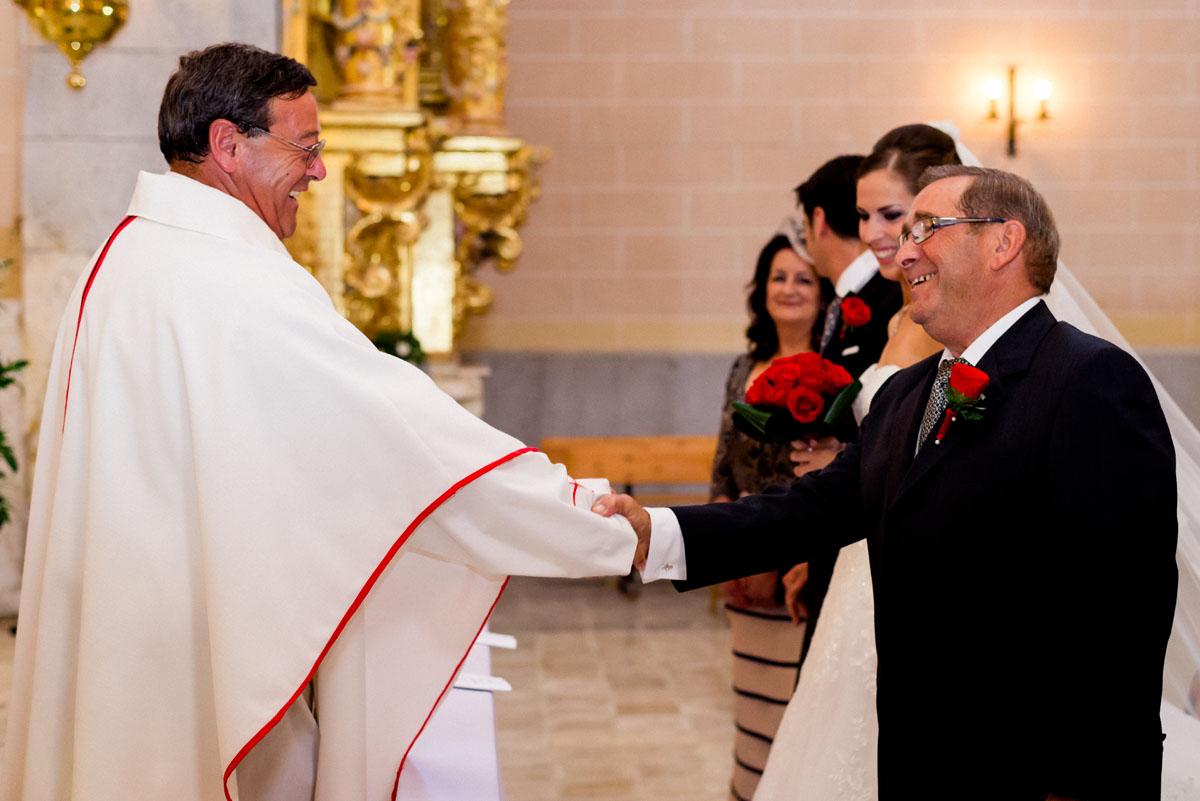 Boda De Gema Y Alberto En Burgos 24