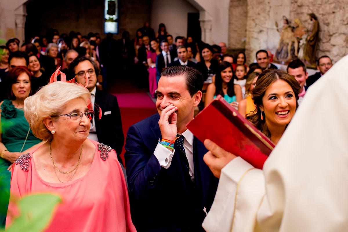 Boda De Laura Y Ruben En Valladolid 20