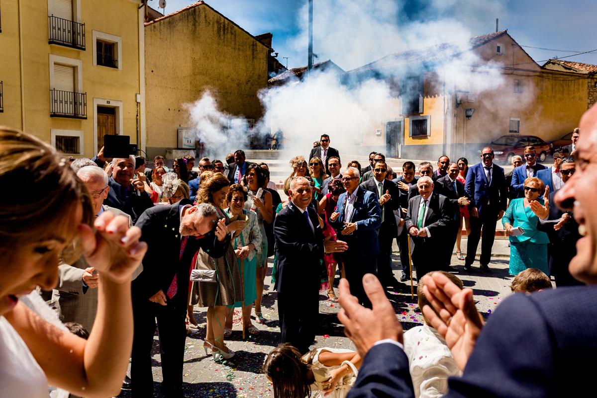Boda En Medina De Rioseco 24