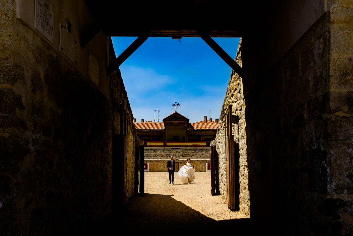 Boda En Medina De Rioseco 26