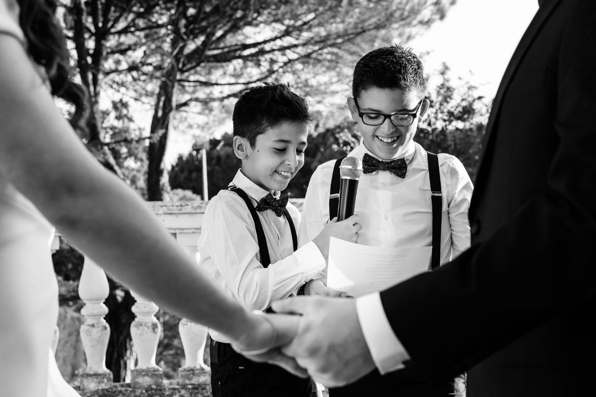 boda en casa 24