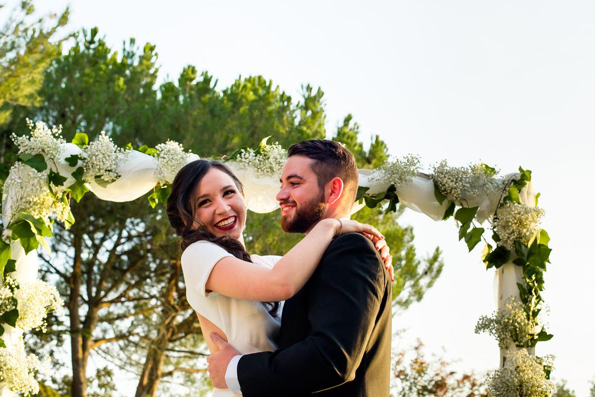 boda en casa 26